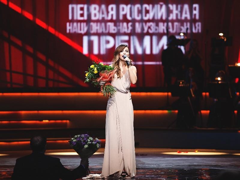 Ани Лорак. РНМП-2015