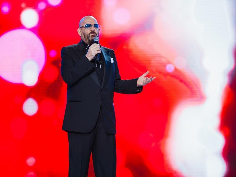 Михаил Шуфутинский. Фестиваль «Disco Дача 2015»