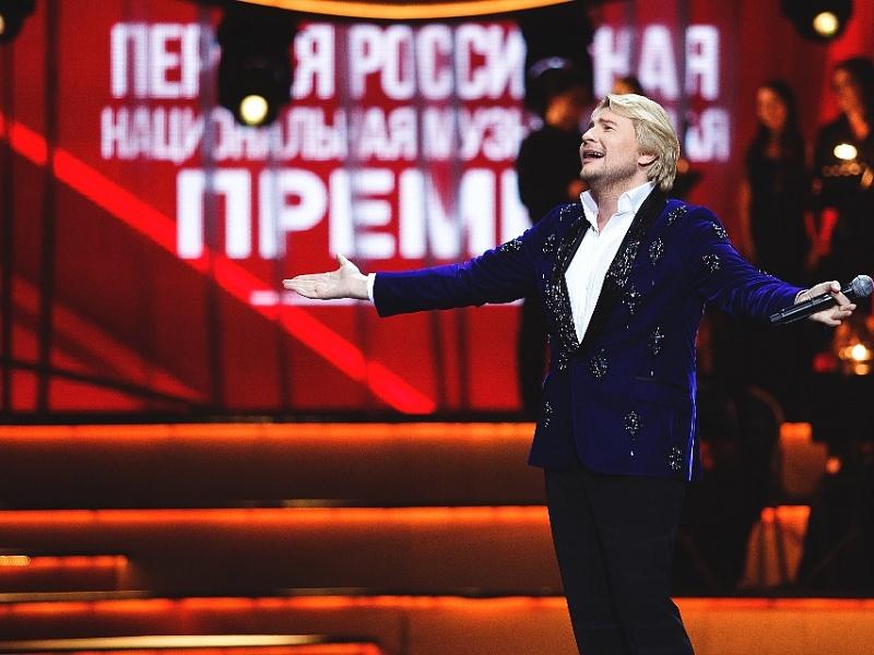 Николай Басков. РНМП-2015