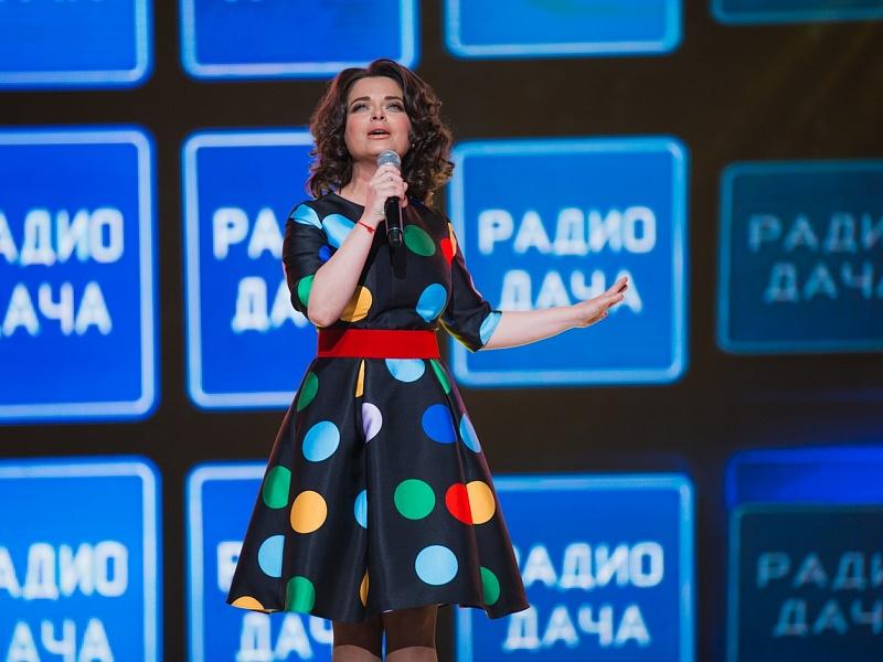 Наташа Королёва. Фестиваль «Disco Дача 2015»