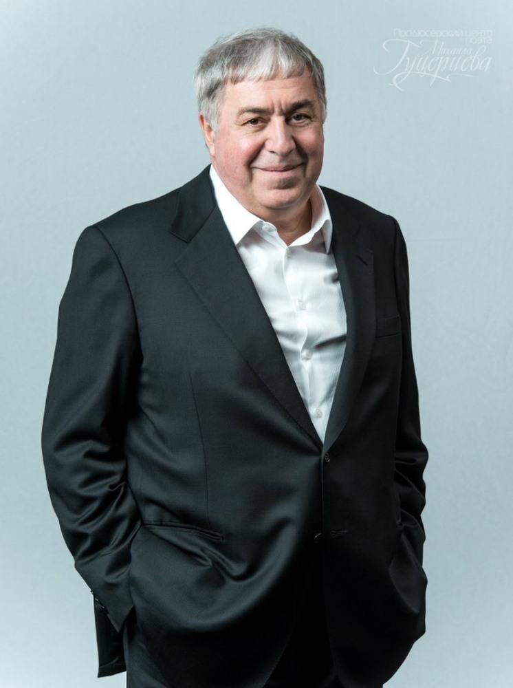 Михаил Гуцериев