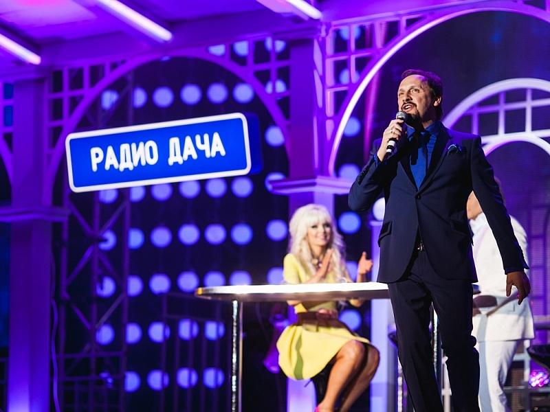 Стас Михайлов. Фестиваль «Disco Дача 2014»