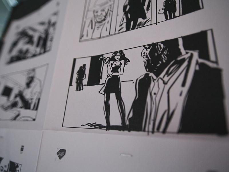 Съёмки клипа «Я просто медленно люблю» Михаила Шуфутинского