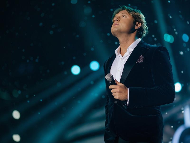 Александр Коган. «Песня года 2014»