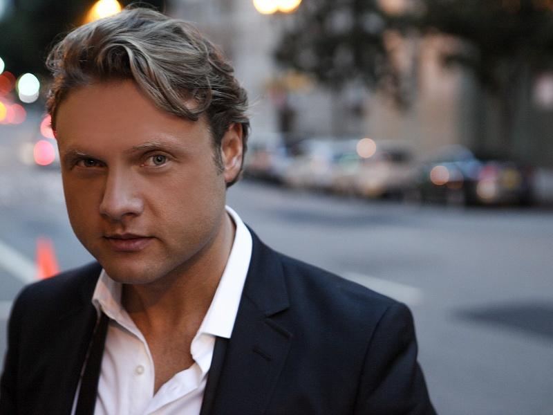 Съёмки клипа «Я жду звонка» Александра Когана