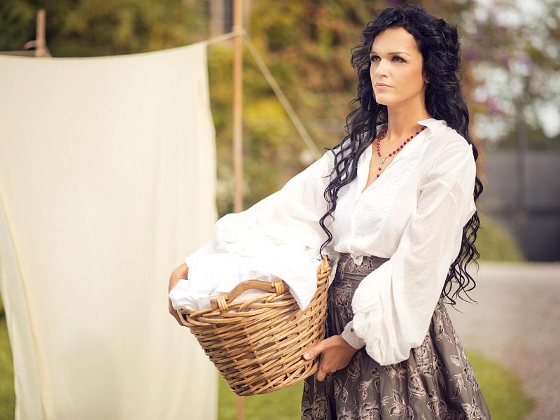 Съёмки клипа «Спелый мой» певицы Слава