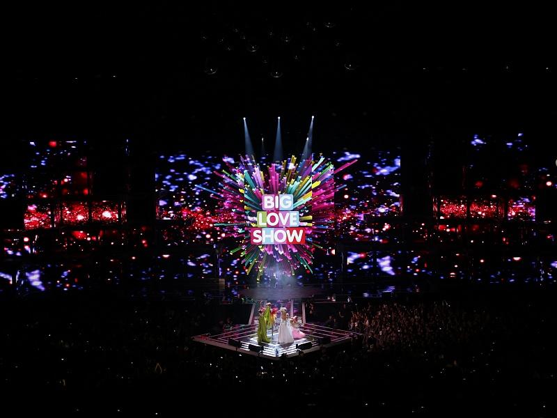 «Big Love Show 2016»