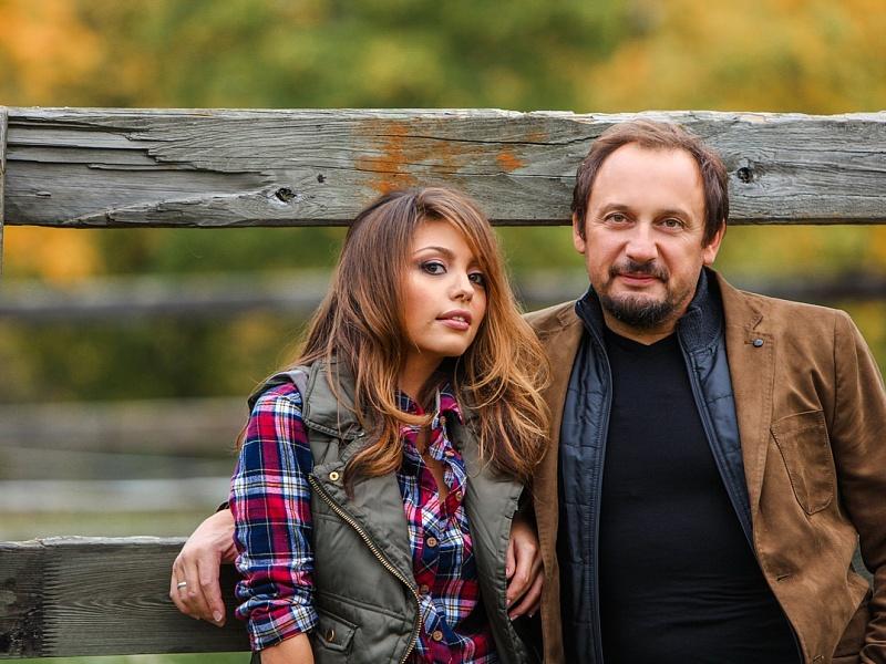 Съёмки клипа «Озноб души» Стаса Михайлова