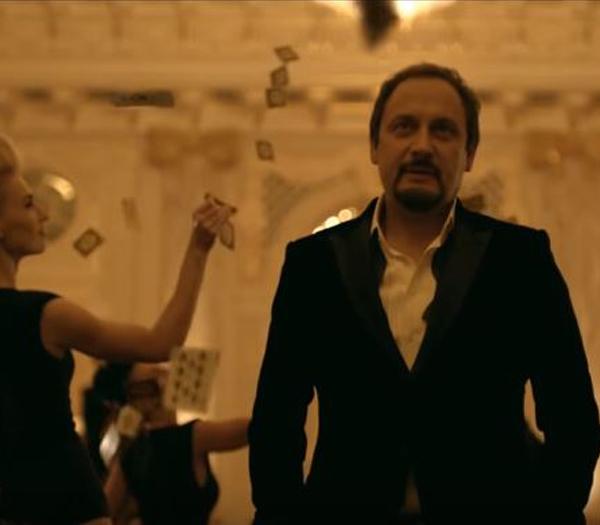 Съёмки клипа «Джокер» Стаса Михайлова