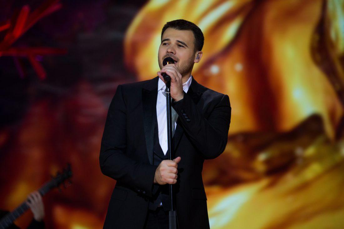 EMIN. «Disco Дача» 2016