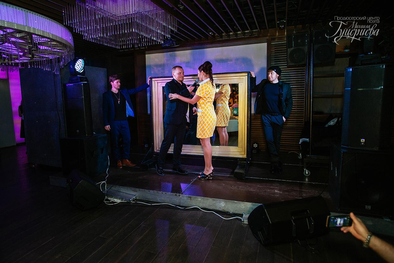 Презентация клипа Анны Семенович, 2016