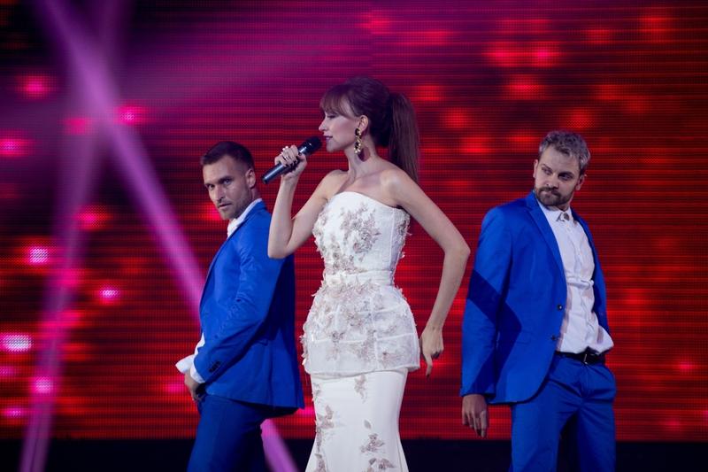 «Звёзды Восток FM» 2016