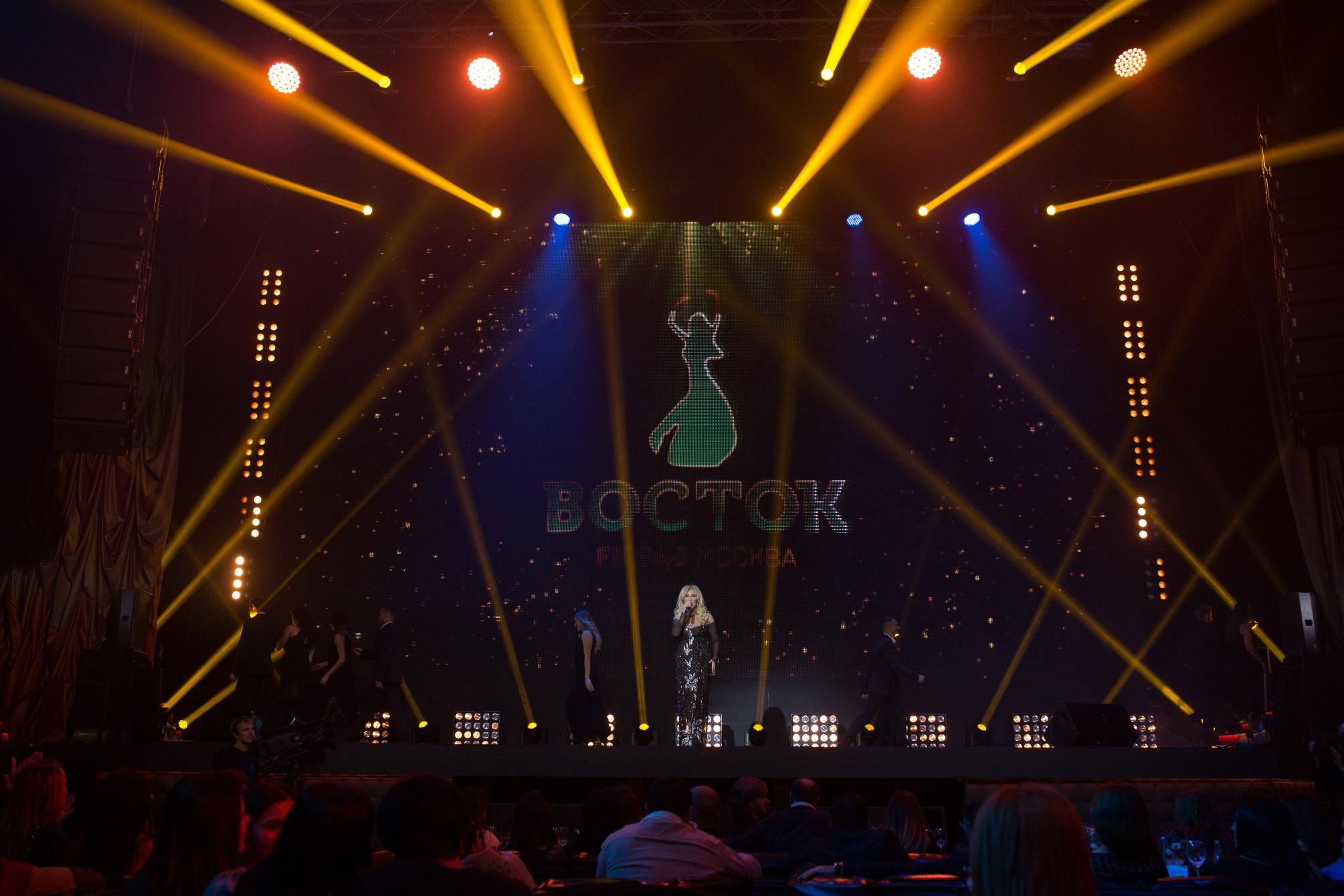 Таисия Повалий. «Звёзды Восток FM» 2016