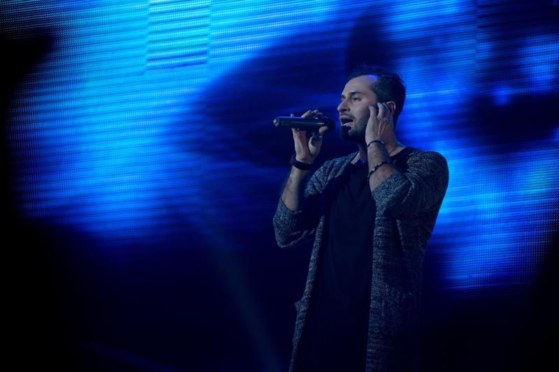 Иракли. «Звёзды Восток FM» 2016