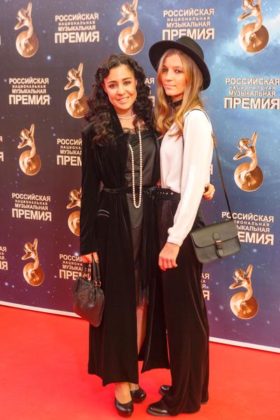 Российская национальная музыкальная премия. Большой Кремлевский Дворец