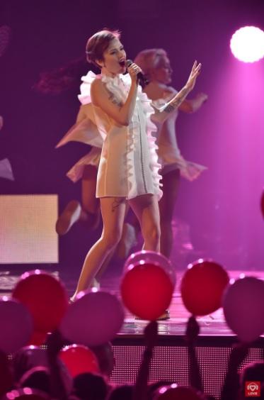 Моя Мишель. Big Love Show - 2017