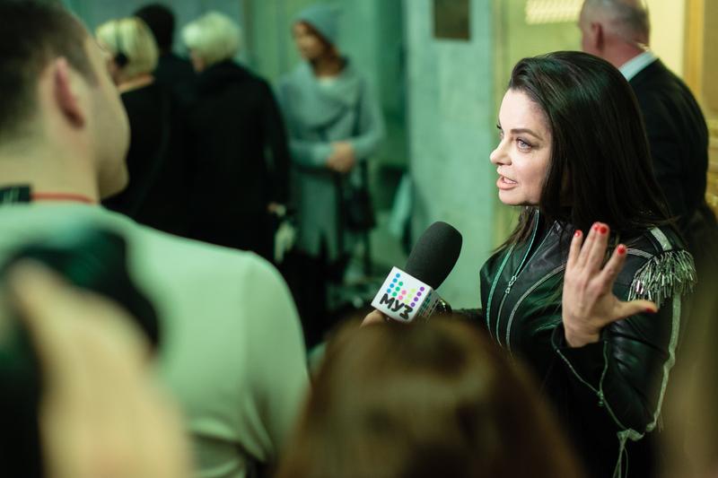 Наташа Королёва. «Шансон Года-2017»