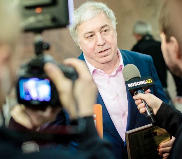 Михаил Гуцериев. «Шансон Года-2017»