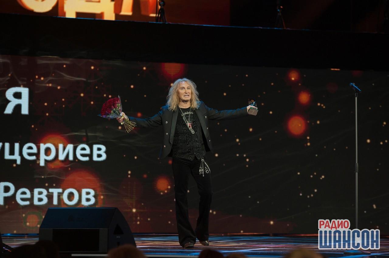 Александр Иванов. «Шансон Года-2017»
