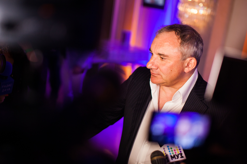 Николай Фоменко. Бари Алибасов. Юбилей 2017 год
