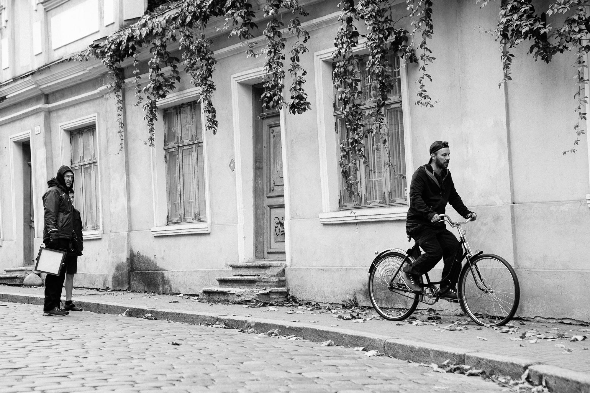 Съёмки клипа «Который год» певицы Ясении