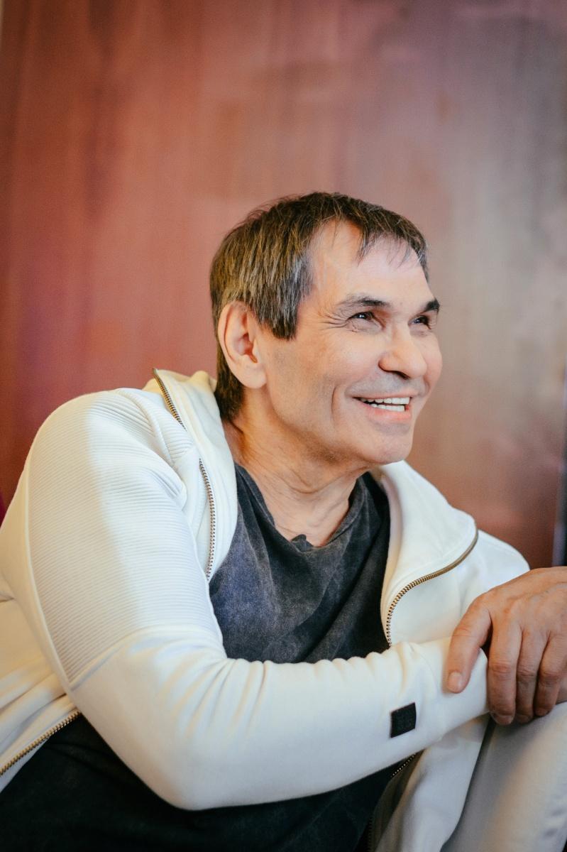Бари Алибасов. Российская Национальная Музыкальная Премия