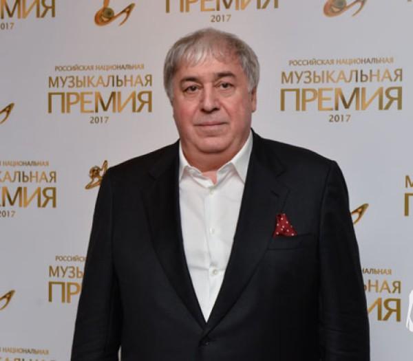 Михаил Гуцериев. Российская Национальная Музыкальная Премия