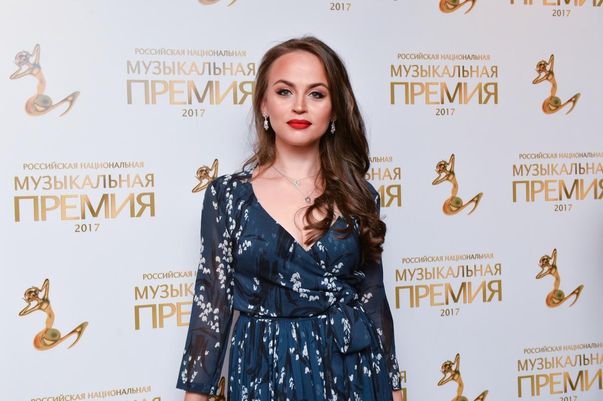 Виктория Кохана. Российская Национальная Музыкальная Премия