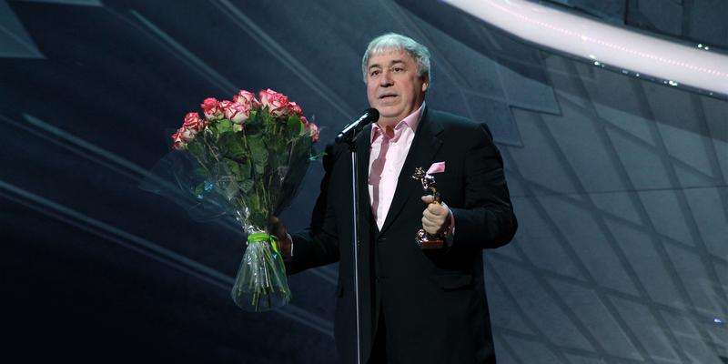 Михаил Гуцериев. РНМП-2017. слайдер