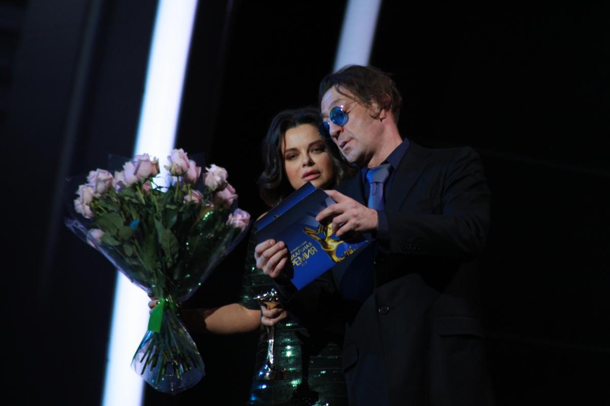 Григорий Лепс, Наташа Королева. РНМП-2017