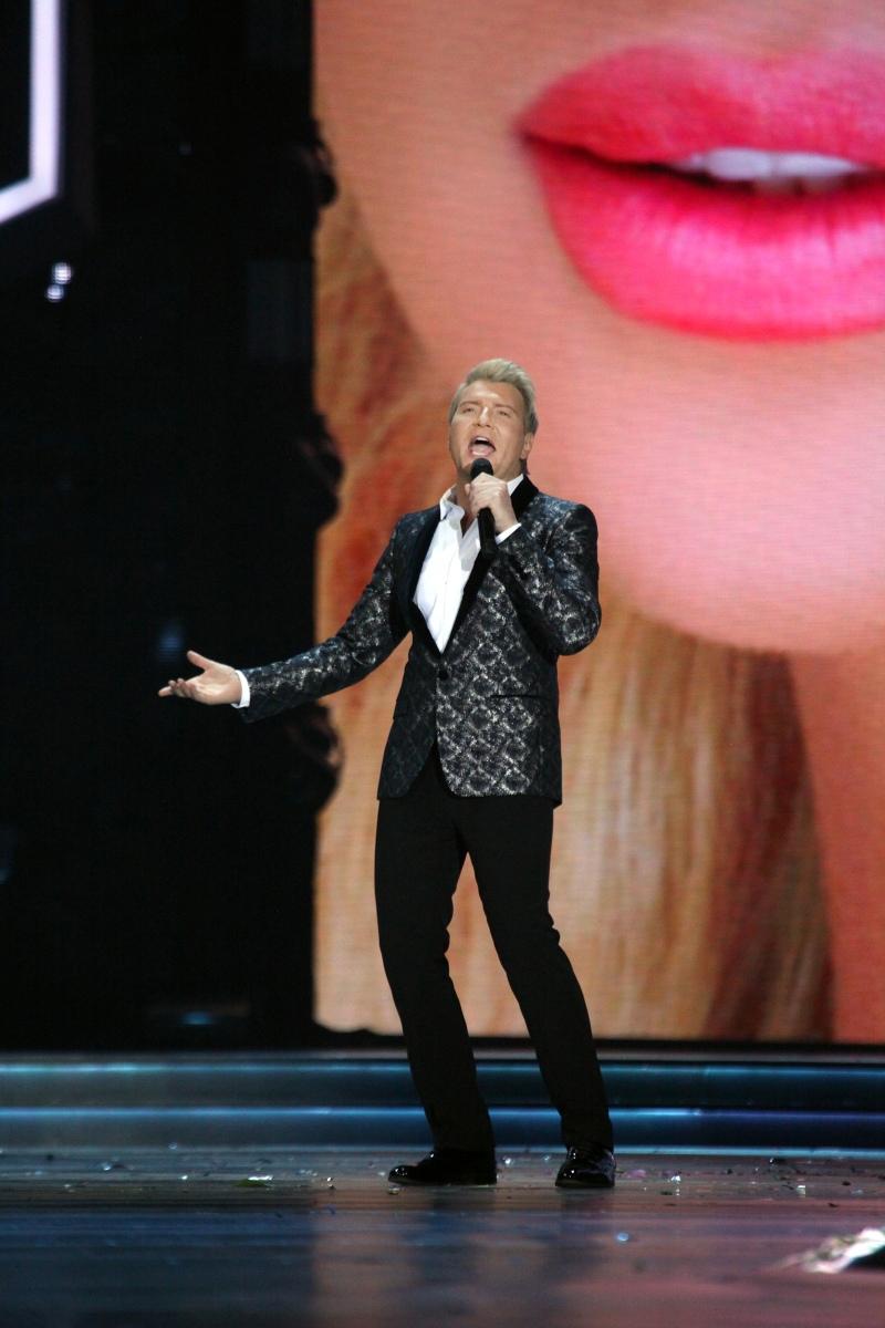 Николай Басков. «Песня Года-2017»