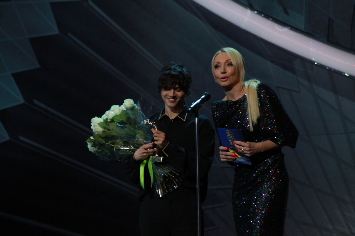 Кристина Орбакайте, Alekseev. РНМП-2017
