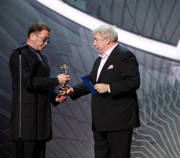 Михаил Гуцериев, Григорий Лепс. РНМП-2017