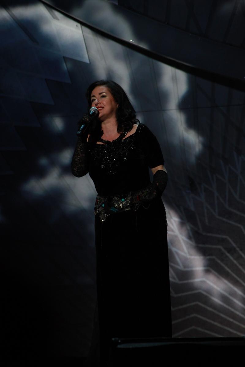 Тамара Гвердцители. РНМП-2017
