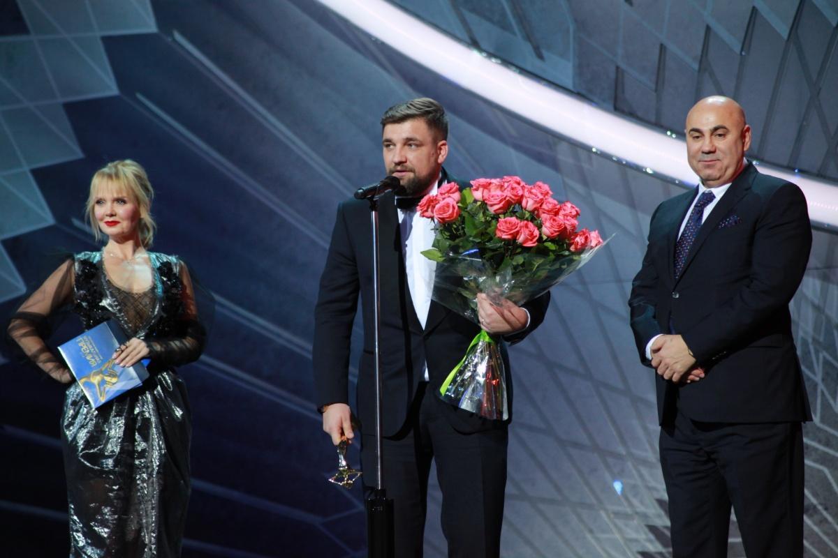 Валерия, Иосиф Пригожин, Баста. РНМП-2017