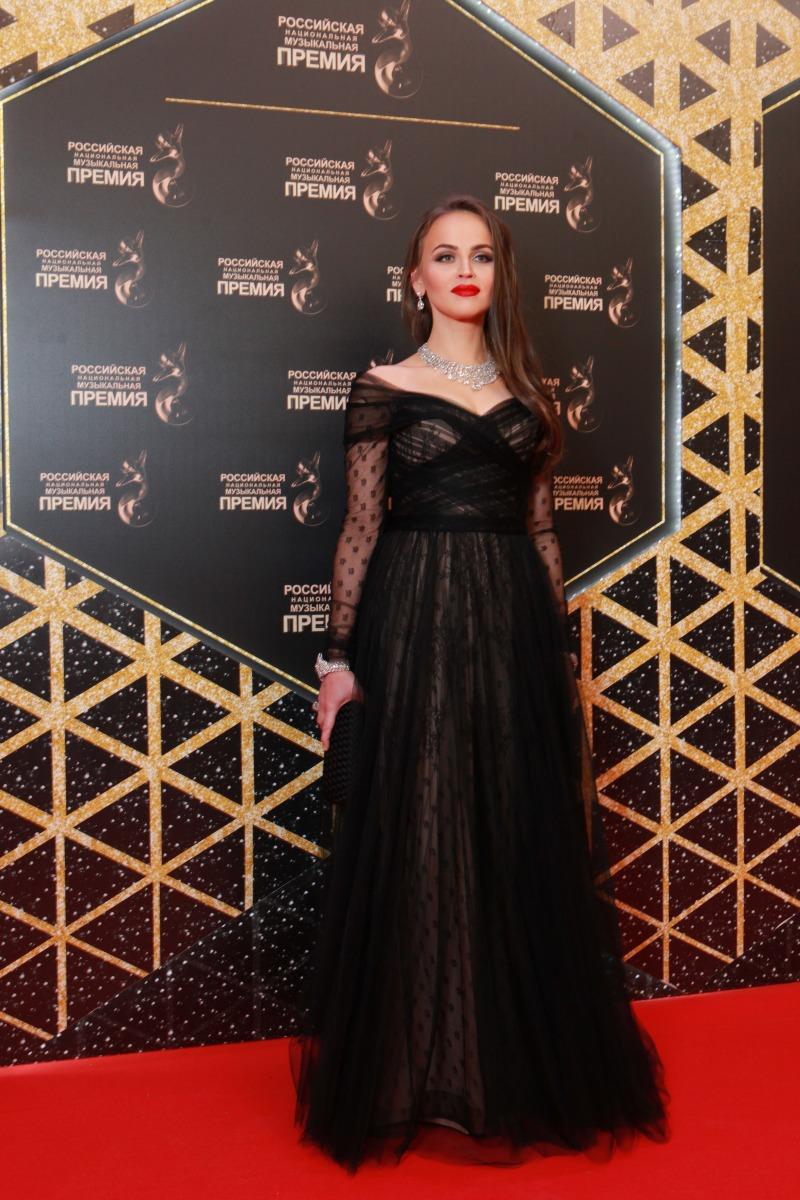 Виктория Кохана. РНМП-2017