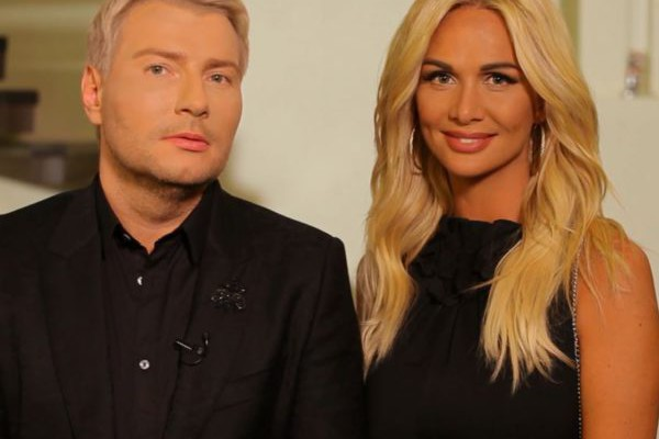 Съёмки клипа «Твои глаза маренго» Николая Баскова